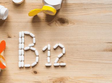 vitamine B12 waarde