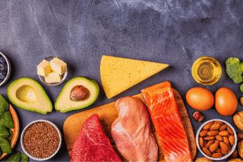 voeding voor optimale gezondheid