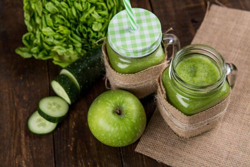 vruchtensap voor extra vitaminen