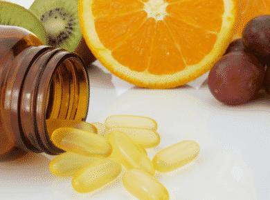 belangrijkste vitamines