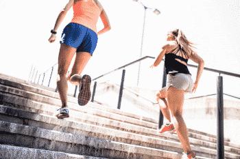 beweging goed voor lichaam