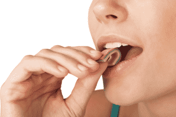 goed kauwen gezond