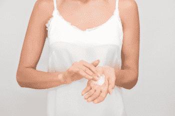 huidverzorging bevat Q10