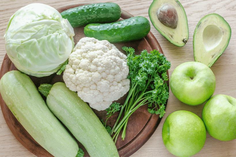 hypoallergene voeding