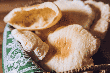 hypoallergene voeding bij intolerantie