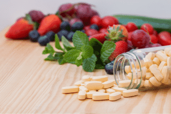 multivitamine of voeding