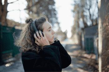 muziek luisteren effect op humeur