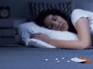 nachtrust tabletten