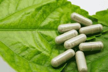 natuurlijke medicatie ter ondersteuning
