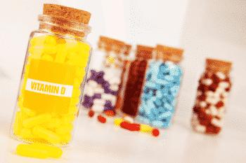 netelroos en vitamine D werkzaam