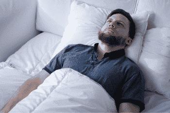 slaap problemen ongezond