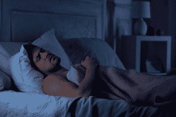 te weinig slaap ongezond lichaam en geest