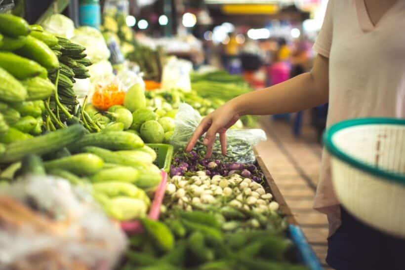 Biologisch eten voor- en nadelen