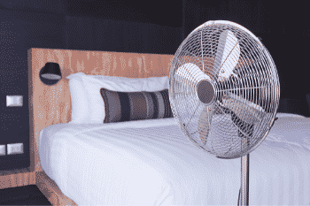 koele slaapkamer betere slaap