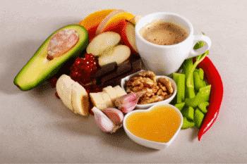 potentie verhogende supplementen en voeding