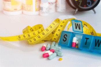 vitamine supplementen schadelijk door overmatig gebruik