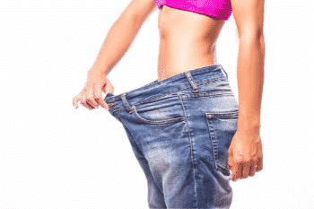 voeding om aan te komen plotseling gewichtsverlies