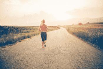 voedingssupplementen en hardlopen lang uithouden