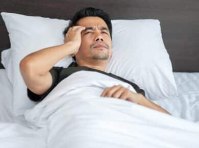 Effectieve tips slapen hittegolf