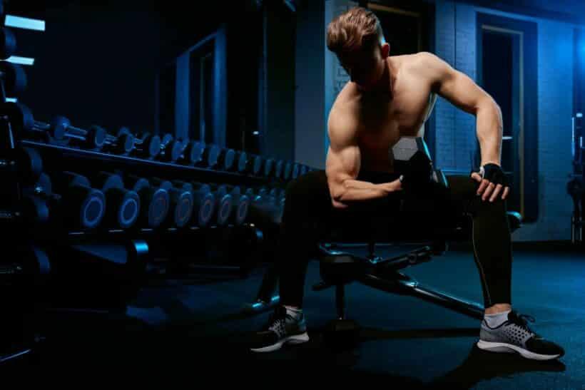 Laat sporten invloed nachtrust en herstel