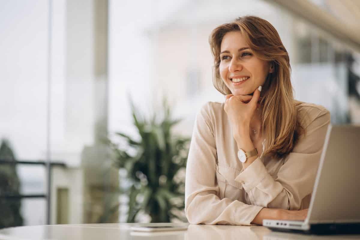 Ondersteun algehele gezondheid van vrouwen