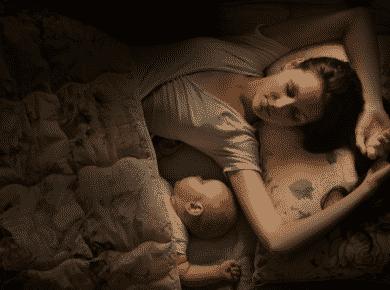 diepe slaap verbeteren