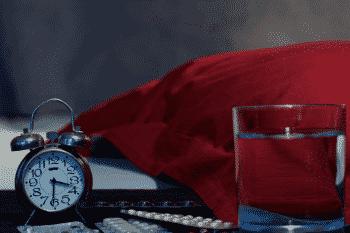 diepe slaap verbeteren met supplementen