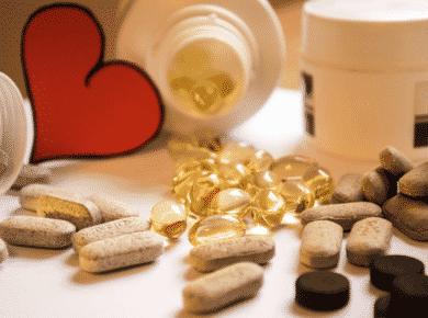 supplementen voor hart en bloedvaten