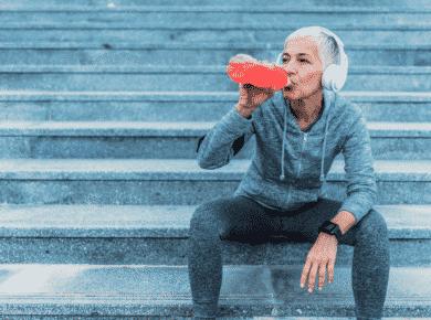 voedingssupplementen en sport