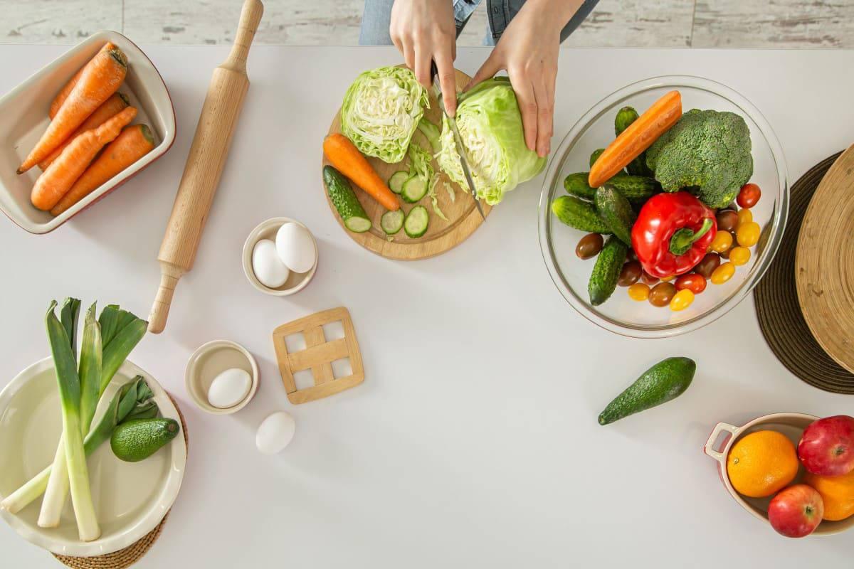 Weerstand verhogen voeding supplementen
