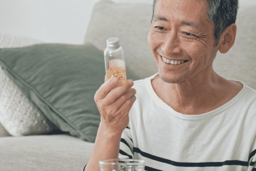 anti veroudering supplementen