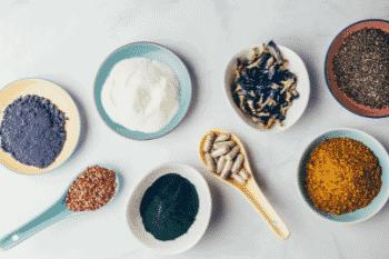 anti veroudering supplementen houden het lichaam gezond