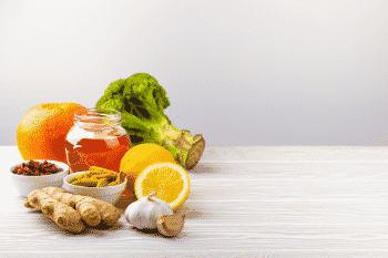 gezonde voeding voor betere gezondheid