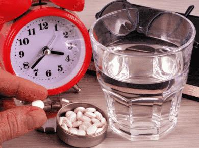 goede nachtrust pillen