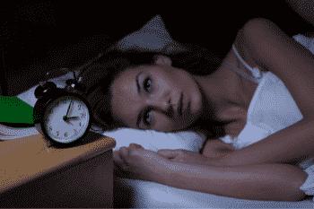 nachtrust voedingssupplementen helpen tegen slapeloosheid
