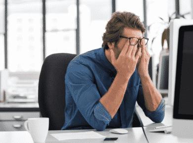 stress klachten