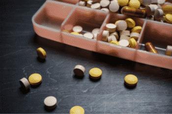 supplementen voor een gezonde lichaam en geest