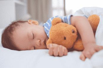 Veel slaap goed gezondheid