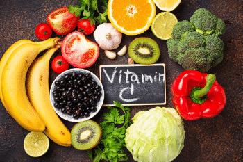 vitamine C poeder extra concentratie