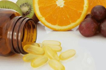 vitaminen ondersteunen je energieniveau