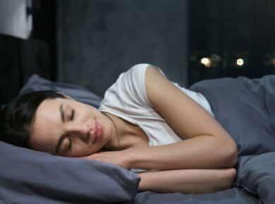 aminozuren en slapen