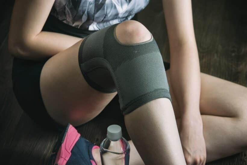spierherstel bevorderen